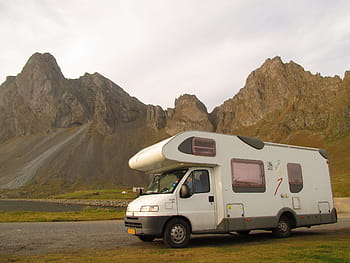 Lithium batteries for motorhomes